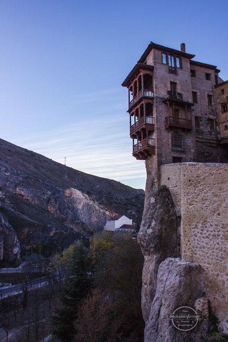 Cuenca UNESCO Weltkulturerbe Spanien Espana Spain Real