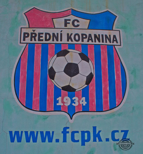FC Přední Kopanina - Areál FC Přední Kopanina