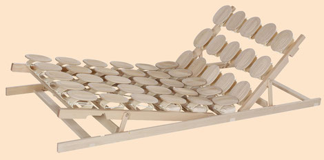 Bild: Relax 2000 mit Sitz- und Fußhochstellung