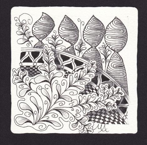 Pattern: Knightsbridge, Trella, Copada, Wud