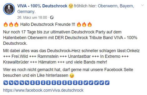 facebook.com 26.03.2019