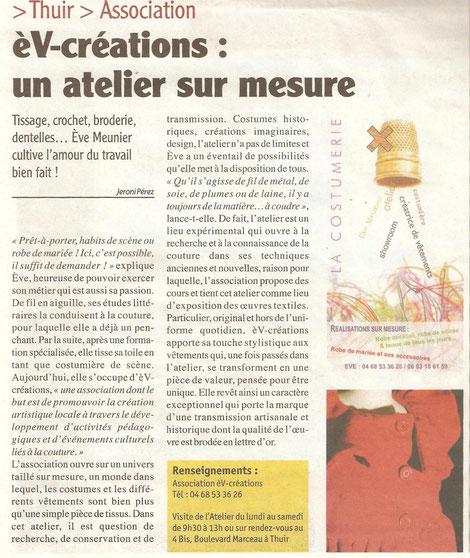 La Semaine du Roussillon - Février 2012