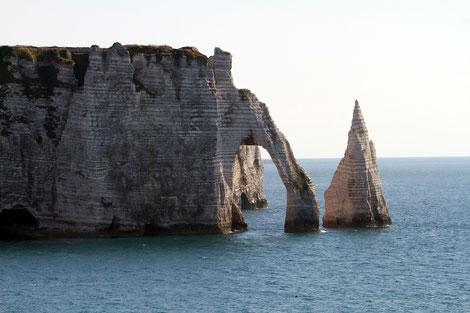 Küste Normandie
