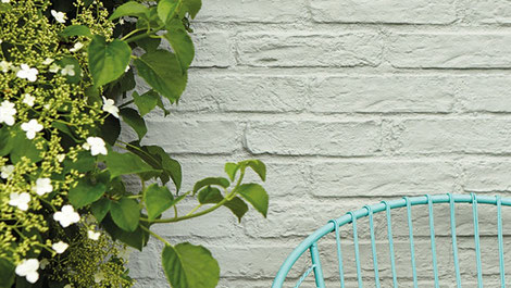 Fassadenfarbe Masonry Paint