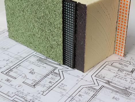 Gebäudeenergieberatung und energetische Sanierung durch Rieg + Partner