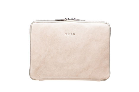 iPad Sleeve Noto Momo Clay