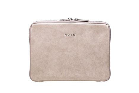 iPad Sleeve Noto Momo Ash