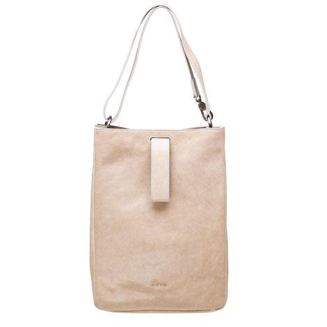 Handbag Noto Hina Clay