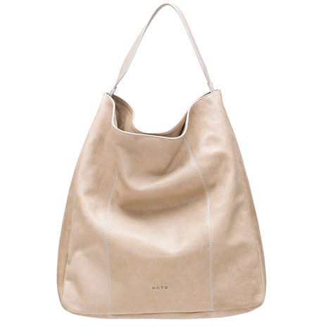 Totebag Shopper Noto Chika Clay