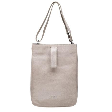 Handbag Noto Hina Ash