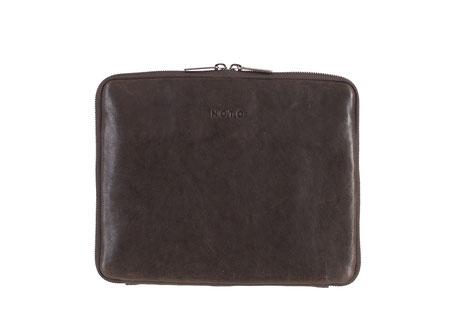 iPad Sleeve Noto Hiro Ebony