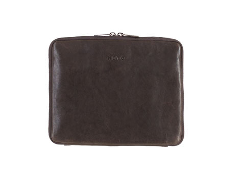 iPad Sleeve Noto Hiro Ebony