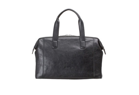 Handbag Purse Noto Nobiko Black