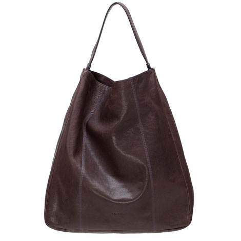 Totebag Shopper Noto Chika Ebony
