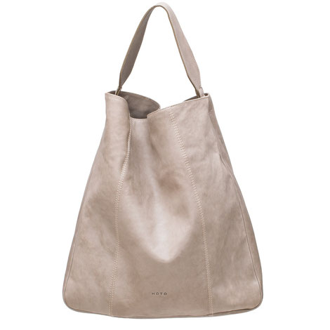 Totebag Shopper Noto Chika Ash