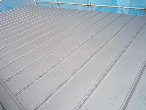 屋根材の種類や特徴