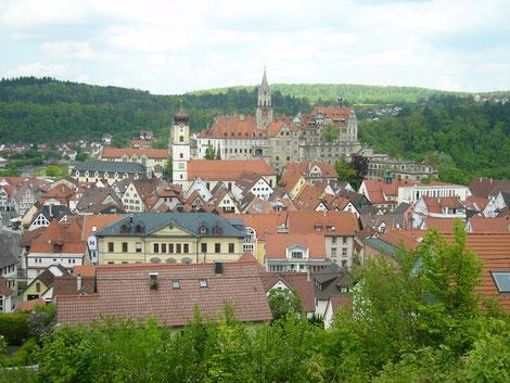 Whore aus Sigmaringen