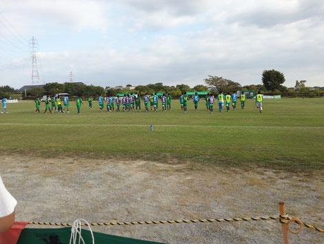 2013/9/29 Jユースカップ vsFC町田ゼルビアユース