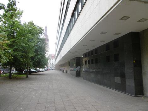 Molkenmarkt, Berlin-Mitte