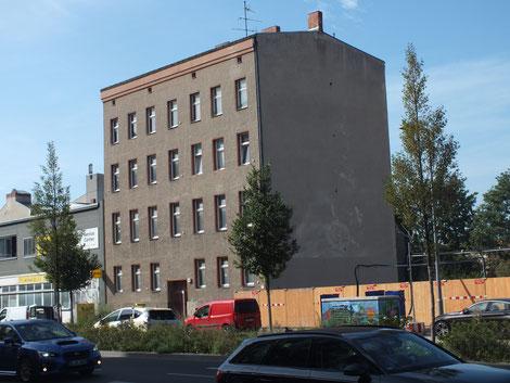 Europacity, Berlin-Mitte