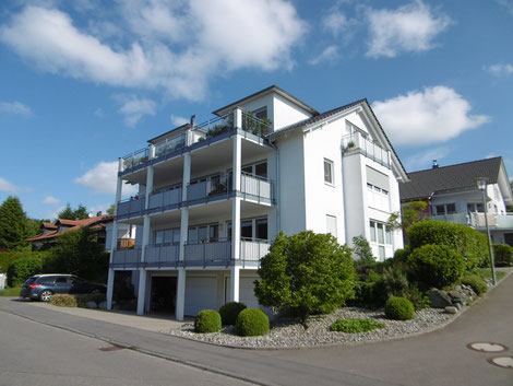 Eigentumswohnung, Landkreis Lindau/Wasserburg