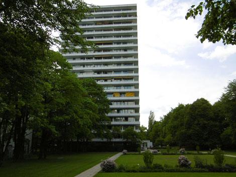 Eigentumswohnung, München