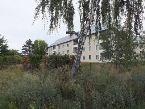 Schumacher Quartier, Berlin-Reinickendorf