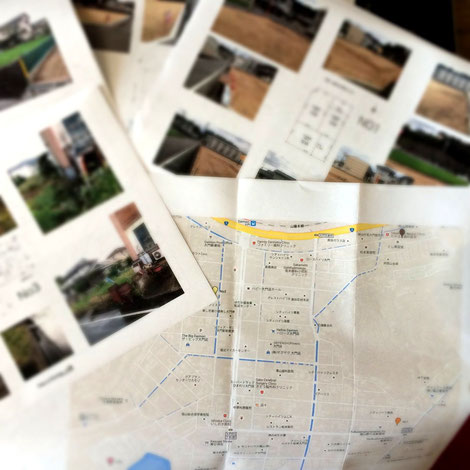 福山市の新築一戸建てなら、Nacca Designへ!土地の情報もございます。
