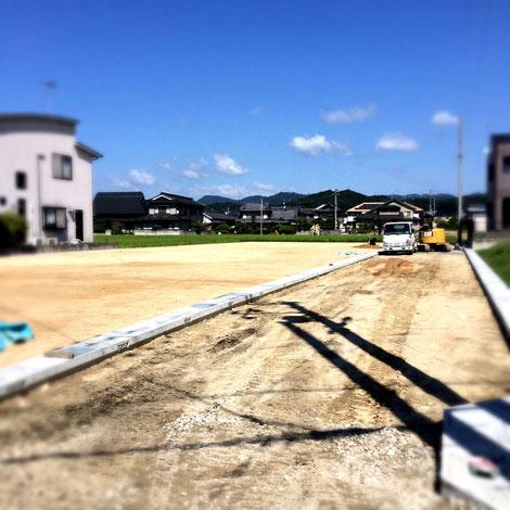 福山市の一戸建て住宅ならNacca Designへ!分譲土地もございます。