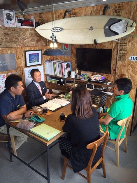 福山市の新築住宅ならNacca Desginがライフプランを行ってます。