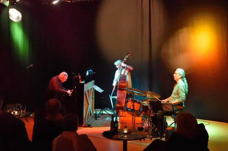 Andreas Hertel Trio in Mainz