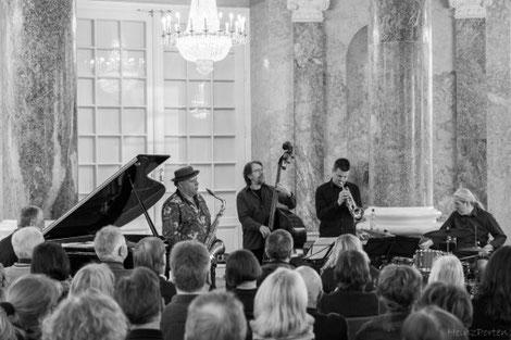 Andreas Hertel Trio Schloss Biebrich