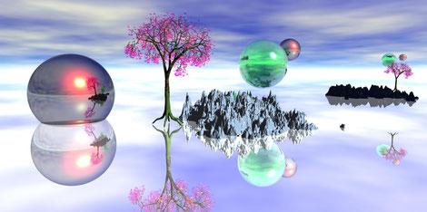 die Parallelwelten