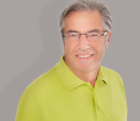 Zahnarzt Dr. med. dent. Dieter Rathgeber