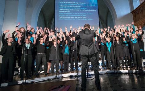 Konzert 29. März 2015 Grabs