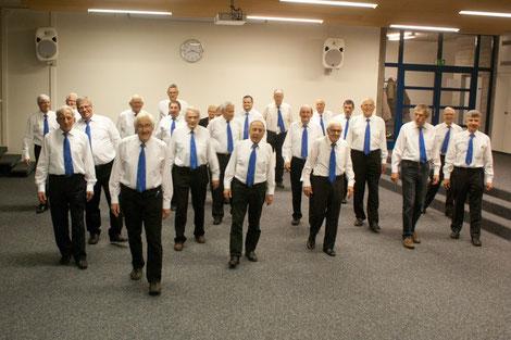 Männerchor Hunzenschwil-Schafisheim, Mitglied Seetal Sängerverband