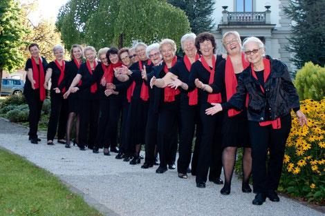 Frauenchor Seon, Mitglied beim Seetal Sängerverband