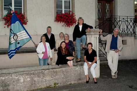 Gemischter Chor Birrwil, Mitglied Seetal Sängerverband