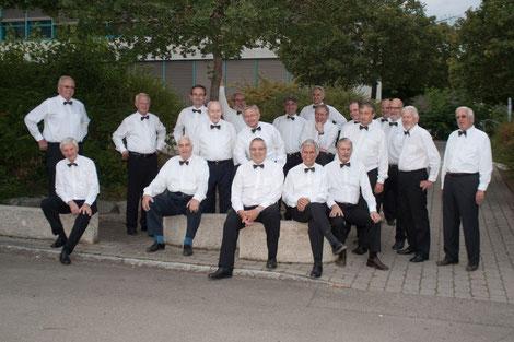 Männerchor Seon, Mitglied Seetal Sängerverband
