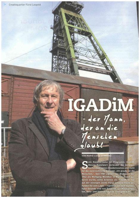 IGADiM