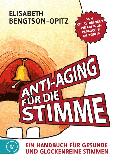 Cover Anti-Aging für die Stimme 1