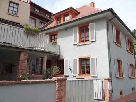 Ferienwohnungen Heppenheim Bergstraße