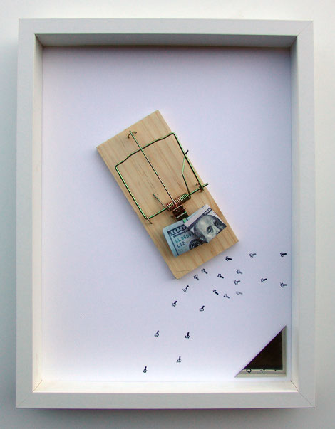 マウストラップ GERBO