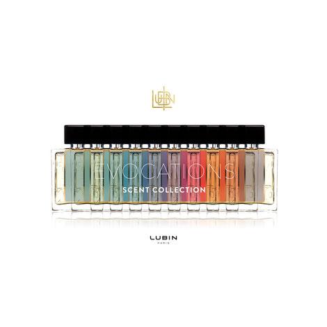 Upper Ten Lubin Parfum Duft