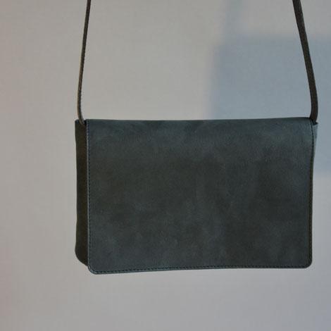 ASCK Tasche N° 02 Vorderansicht