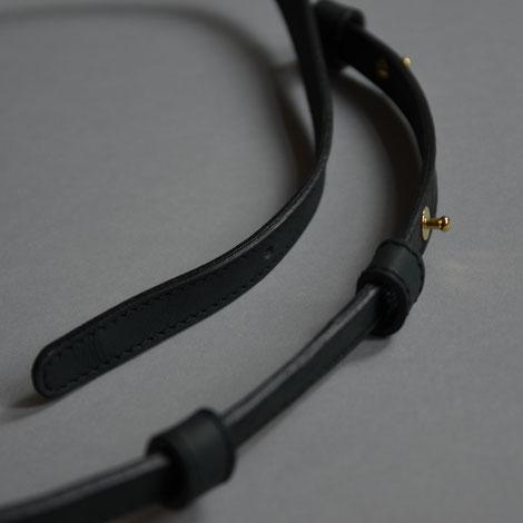 ASCK Tasche Riemen auch separat als Gürtel tragbar