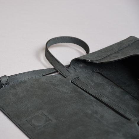 ASCK Tasche N° 02 Innenansicht