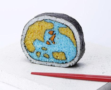 Para comerse el mundo!