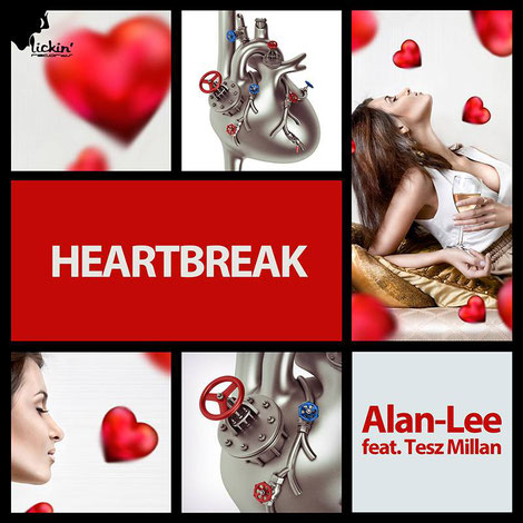 ALAN-LEE feat. Tesz Millan - Heartbreak