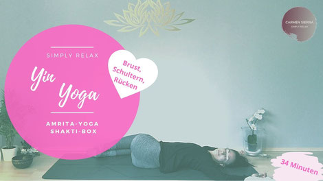 | Online Abo Yoga@Home